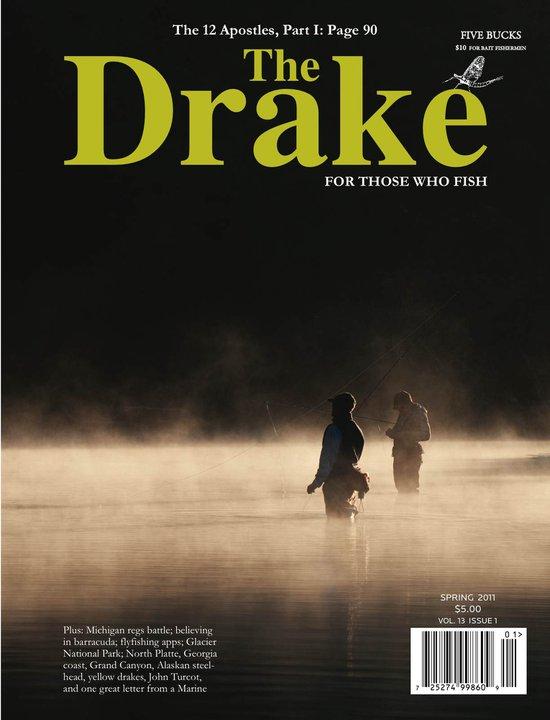 Drake Spring 2011 Turcot
