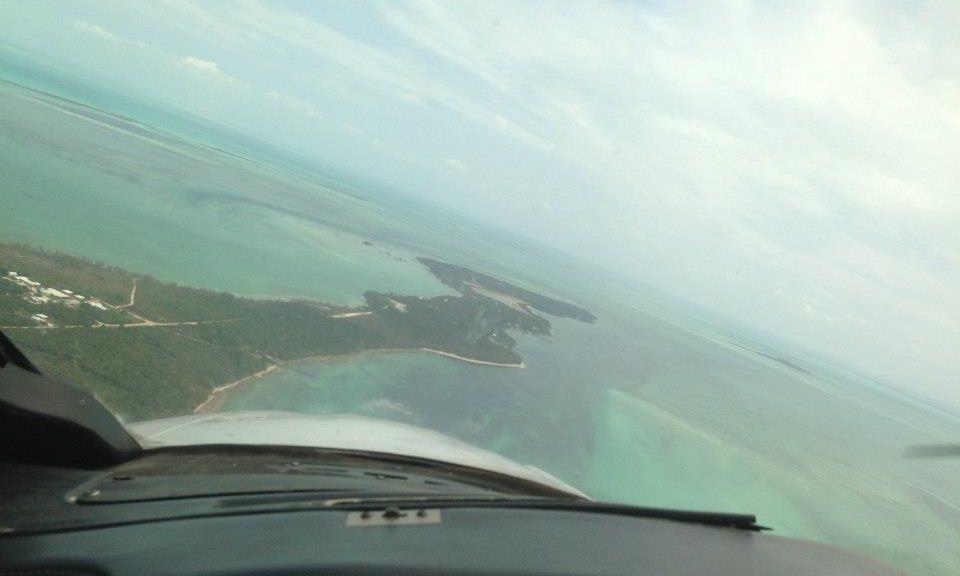 Salt Bum Aviation